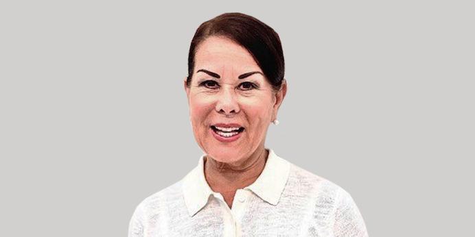 Picture of Ann Latourettte