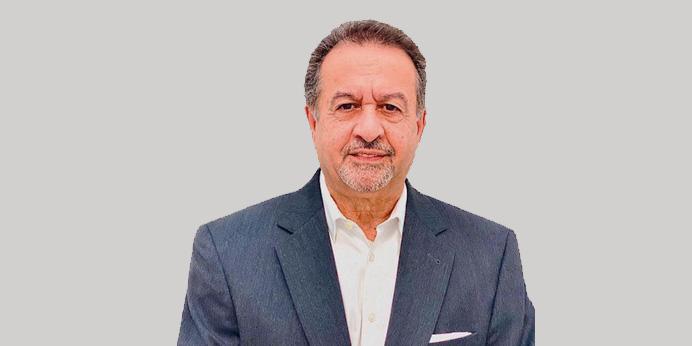 Picture of Kommy M. Azarpour, CAPM, PE